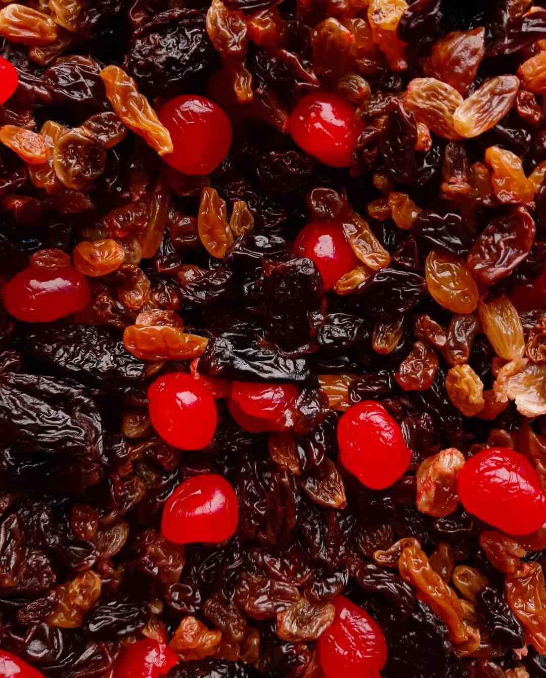Comment congeler des raisins