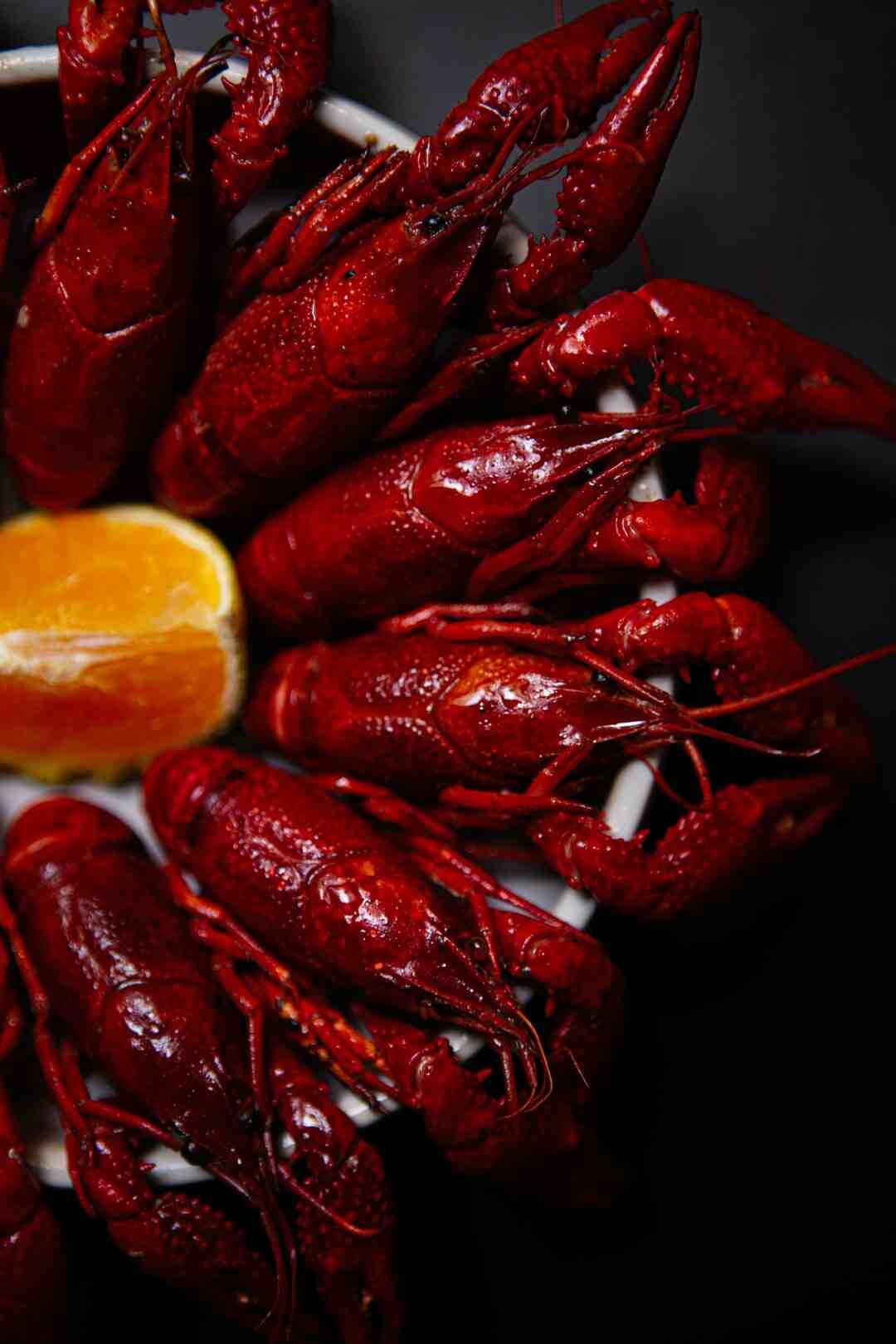 Comment cuisiner du homard surgelé