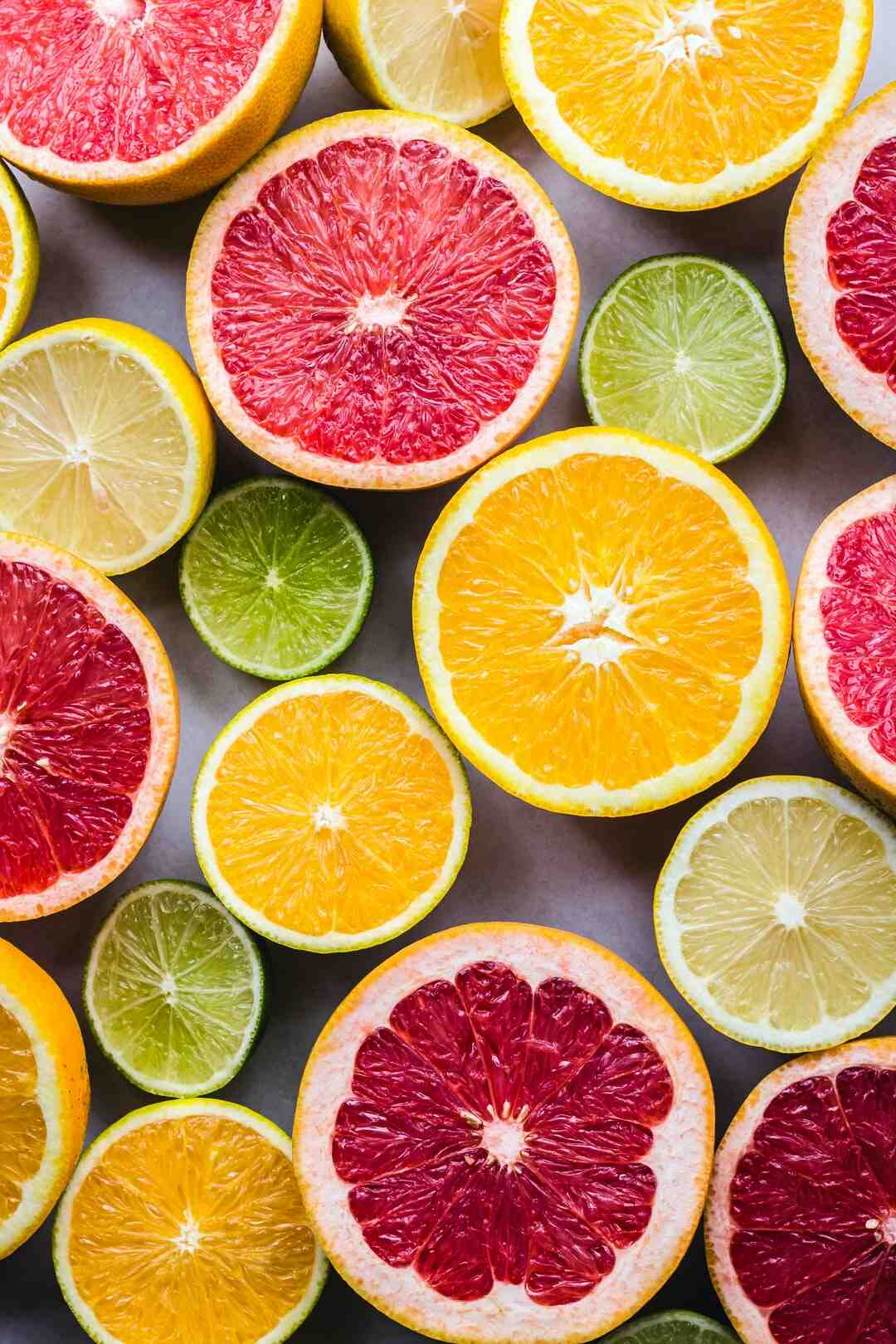 Comment faire mûrir les citrons