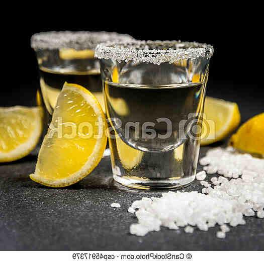 Comment boire la téquila