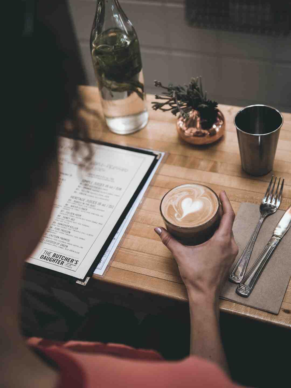 Comment concevoir une carte de restaurant