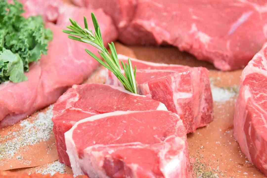 Comment cuisiner de l'échine de porc
