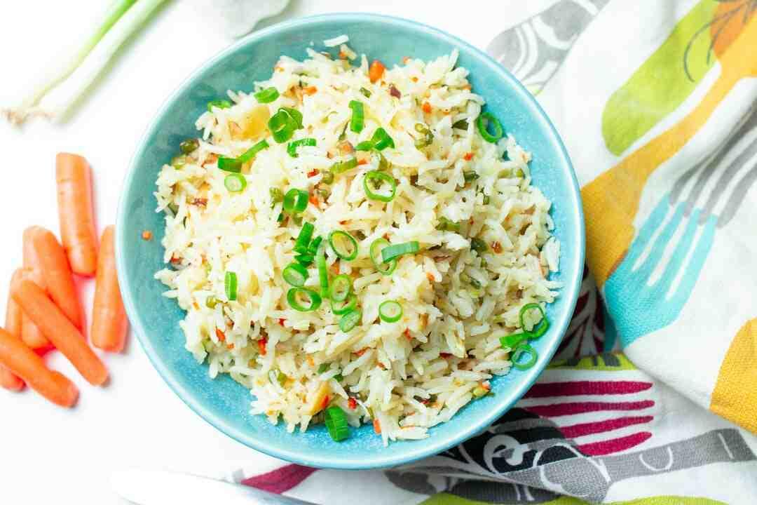 Comment cuisiner le riz à la brésilienne