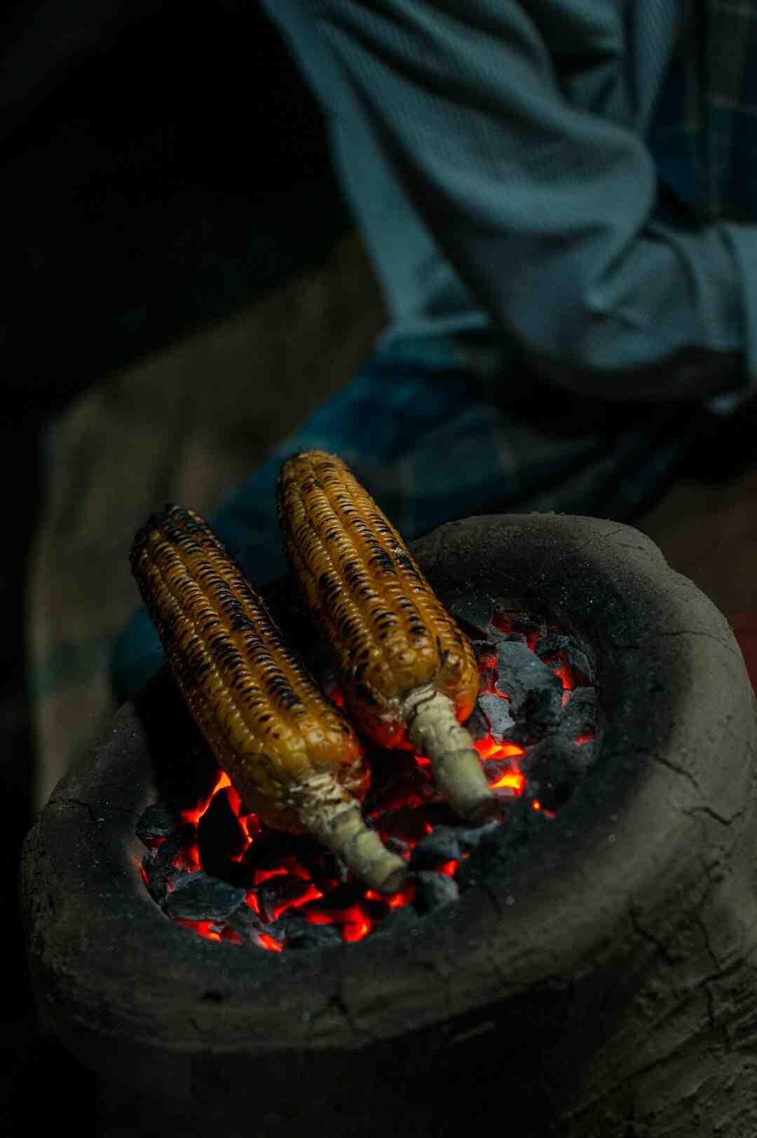 Comment mettre le four en position grill ?