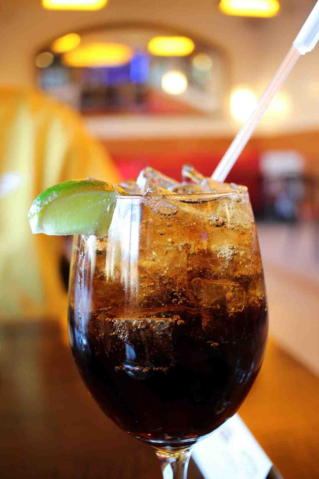 Comment reconnaître le Coca Cola du Pepsi Cola