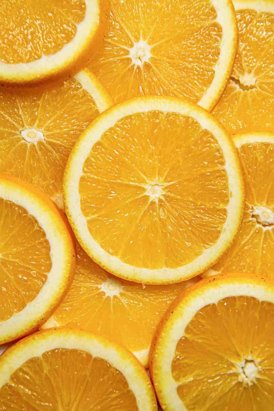 Quand enlever les citrons du citronnier ?