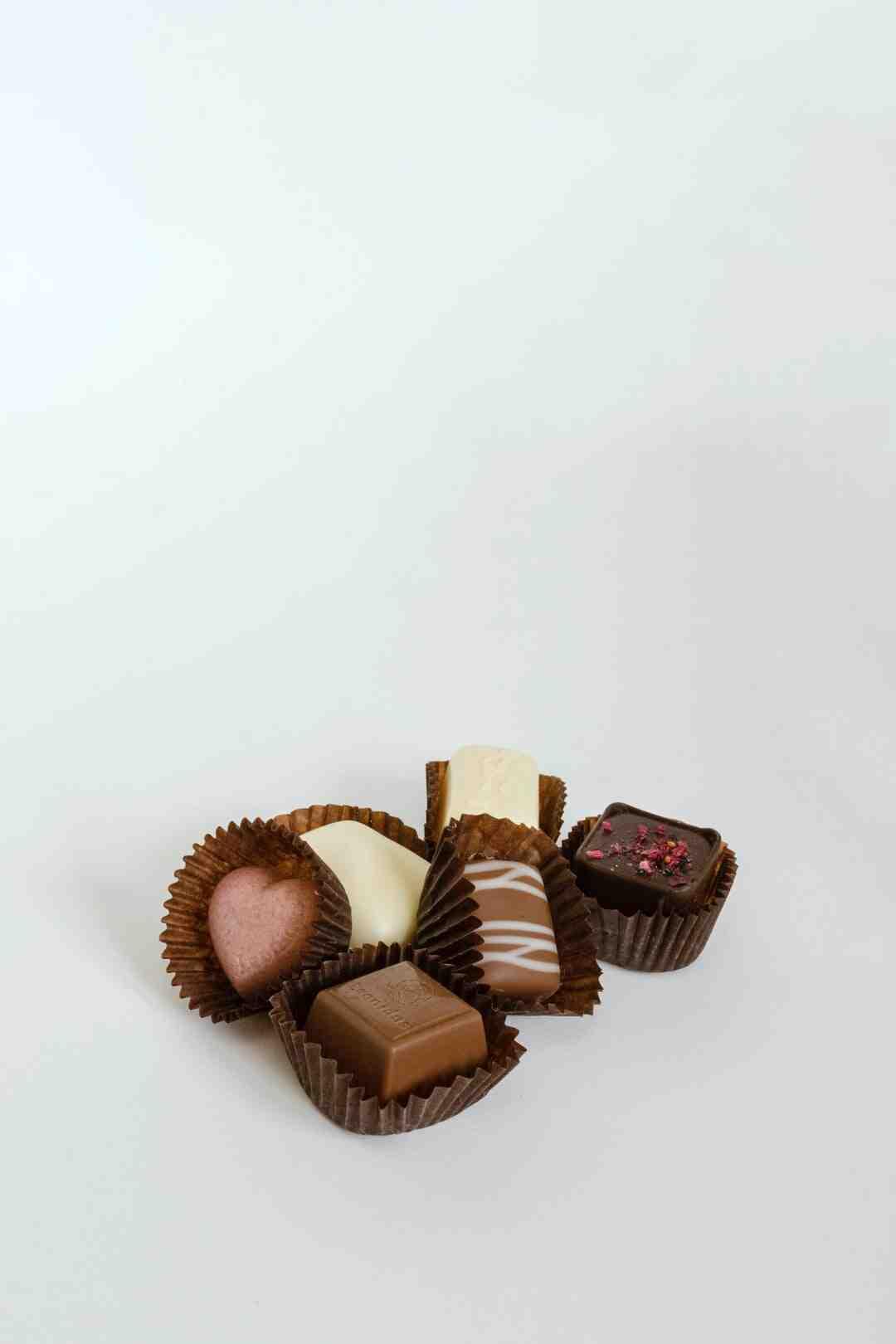 Comment faire du chocolat à modeler